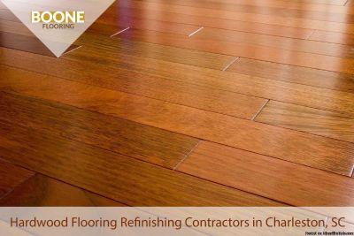 Top class Wood Floor Refinishing in Charleston SC
