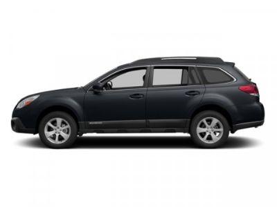 2013 Subaru Outback 2.5i Premium (Graphite Gray Metallic)