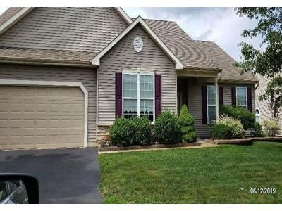 2 Bed 2 Bath Foreclosure Property in Manchester Township, NJ 08759 - Battle Rd
