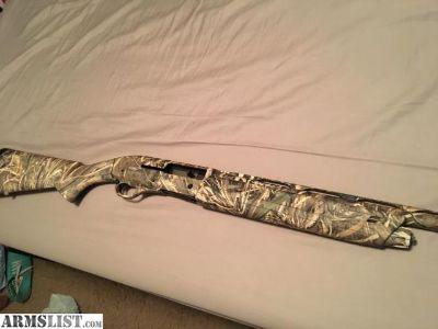 For Sale/Trade: Winchester SX3