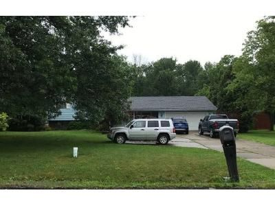 3 Bed 1.5 Bath Foreclosure Property in Strongsville, OH 44136 - Drake Rd