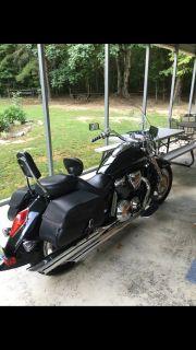 2008 Honda VTX 1800