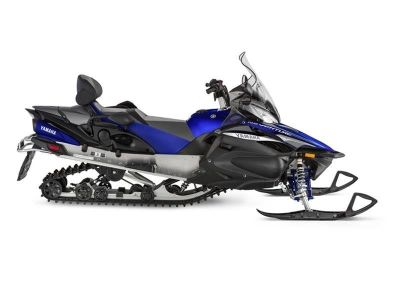 2017 Yamaha RS Venture TF Trail/Touring Snowmobiles Greenland, MI