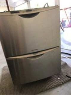 Fisher & Paykel Two Drawer Dishwasher