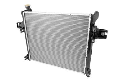 Sell Omix-Ada 17101.37 - 2002 Jeep Liberty Radiator motorcycle in Suwanee, Georgia, US, for US $250.04