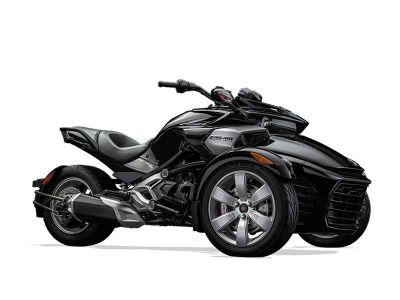 2015 Can-Am Spyder F3 SE6 3 Wheel Motorcycle Motorcycles Waco, TX