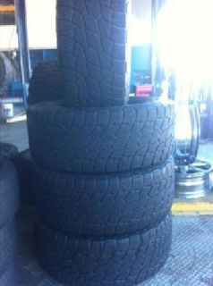 $325 Used Tires 285-60-18