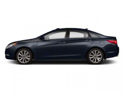 2011 Hyundai Sonata Limited (Pacific Blue Pearl)