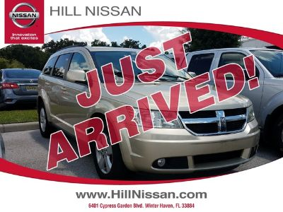 2010 Dodge Journey SXT (BEIGE)