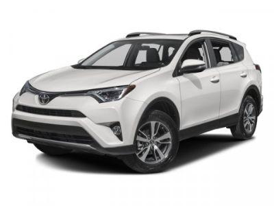 2016 Toyota RAV4 XLE ()