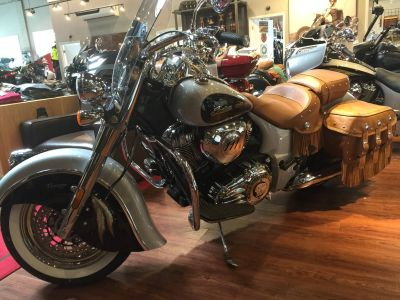 2018 Indian Springfield ABS Cruiser Motorcycles Schenectady, NY