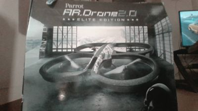 parrot air .drone 2.0