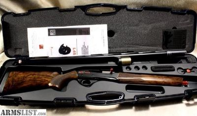 For Sale: FABARM L4S Sporting 12ga 30