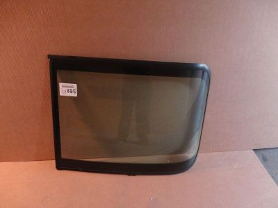 Buy 2000-2006 NAVISTAR 5/9000 SERIES FRONT GLASS WINDSHIELD LEFT SIDE WINDOW#1385GTY motorcycle in Orlando, Florida, US, for US $98.00