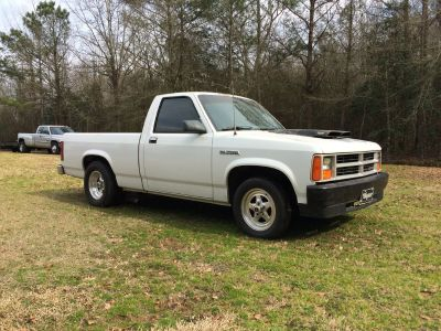1988 DODGE DAKOTA STREET / STRIP TRUCK