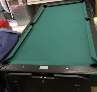 3 in 1 Fat Cats game table
