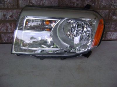 Buy 2012-2015 HONDA PILOT LH DRIVER SIDE HEAD LIGHT LAMP 33150-SZA-A11 motorcycle in McAllen, Texas, United States, for US $69.95