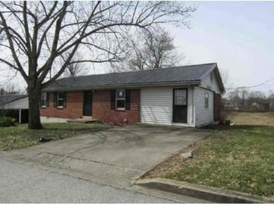 3 Bed 1.5 Bath Foreclosure Property in Carlisle, KY 40311 - Oriole St