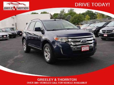 Used 2011 Ford Edge for sale
