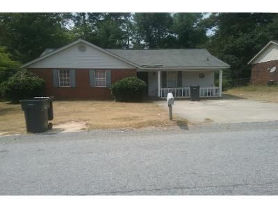 3 Bed 2 Bath Preforeclosure Property in Augusta, GA 30906 - Mcalpine Dr
