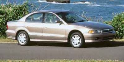 2000 Mitsubishi Galant ES ()