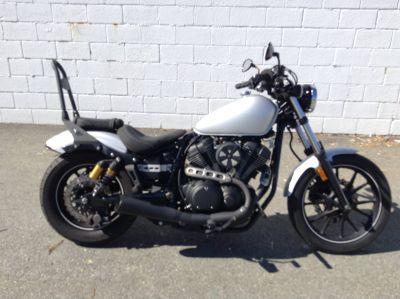 2015 Yamaha Bolt C-Spec Cruiser Motorcycles Gaithersburg, MD