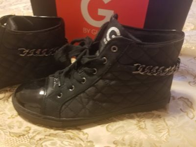 Guess womens boots