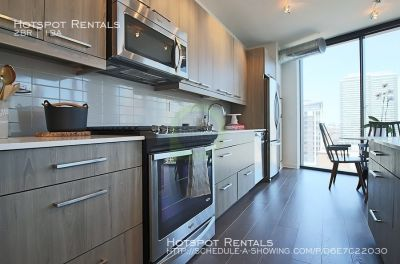 Apartment Rental - 730 West Couch Pl.