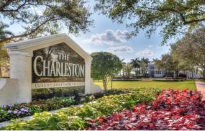 $2,285, The Charleston at Boca Raton
