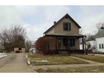 2 Bed 1 Bath Foreclosure Property in Spencer, OH 44275 - Liberty St
