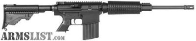 For Sale: DPMS Oracle 308 New in Box