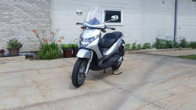 2006 Piaggio BV250 Scooter Middleton, WI