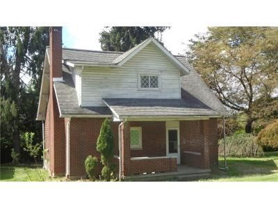 4 Bed 2 Bath Foreclosure Property in New Kensington, PA 15068 - Beamer Ave