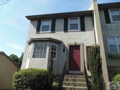 129 Tamara Ct Athens Two BR, This is a fee simple Townhome at