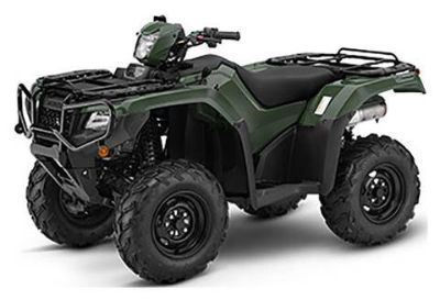 2019 Honda FourTrax Foreman Rubicon 4x4 Automatic DCT ATV Utility Bessemer, AL