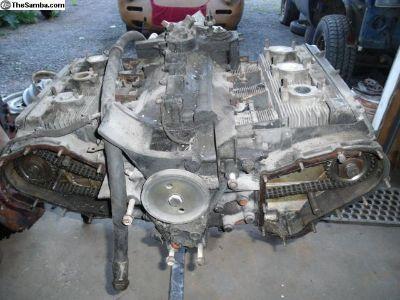911T 2.2 engine