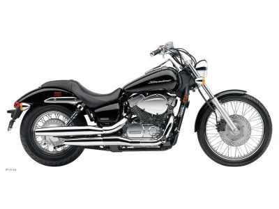 2012 Honda Shadow Spirit 750 Cruiser Motorcycles Belleville, MI