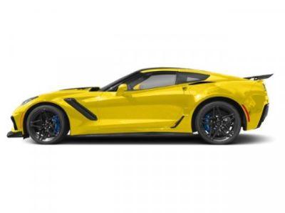 2019 Chevrolet Corvette ZR1 1ZR (Corvette Racing Yellow Tintcoat)