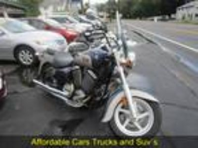 Used 2001 VICTORY V92C For Sale