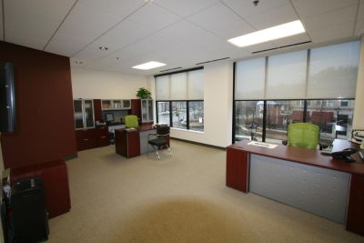 Well-Maintained Business Office Space ready for rent