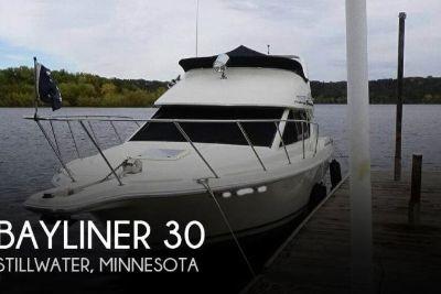 1996 Bayliner 2858 Ciera Command Bridge