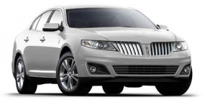 2011 Lincoln MKS EcoBoost ()
