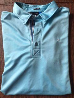 J. Lindeberg Golf shirt