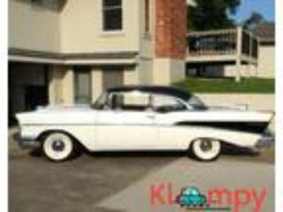 1957 Chevrolet Bel Air 210 Hardtop