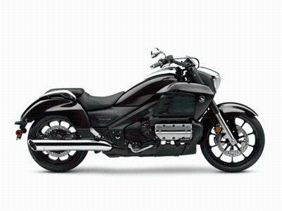 2014 Honda Gold Wing Valkyrie Cruiser Motorcycles Long Island City, NY