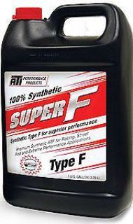 Buy ATI 100004 Super F Trans Fluid 20 Weight motorcycle in Delaware, Ohio, United States, for US $33.12