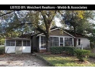 3 Bed 2 Bath Foreclosure Property in Swainsboro, GA 30401 - E Martin Luther King Blvd