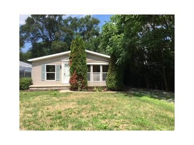 3 Bed 2 Bath Foreclosure Property in Milan, MI 48160 - Hurd St