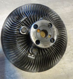 Find Ford 1966 1967 1968 Fan Blade Clutch 1968 Shelby GT350 C7SF-A ?? Original motorcycle in Richardson, Texas, United States, for US $92.00