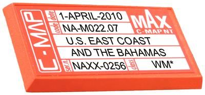 Sell C-Map NAC301 C-MAP NT PASS BAY-NANTUCKET motorcycle in Stuart, Florida, US, for US $245.85